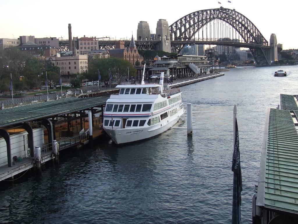 Vé máy bay Hồ Chí Minh đi Sydney