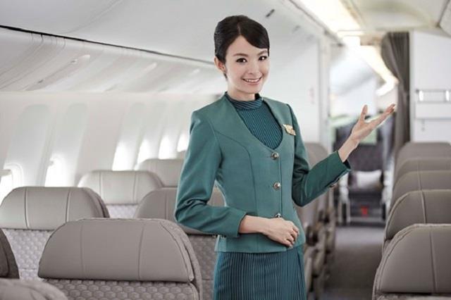 mua vé máy bay Eva Air đi Mỹ giá rẻ