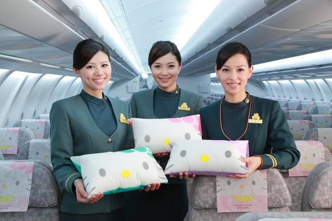 Top 10 hãng hàng không tốt nhất thế giới năm 2015