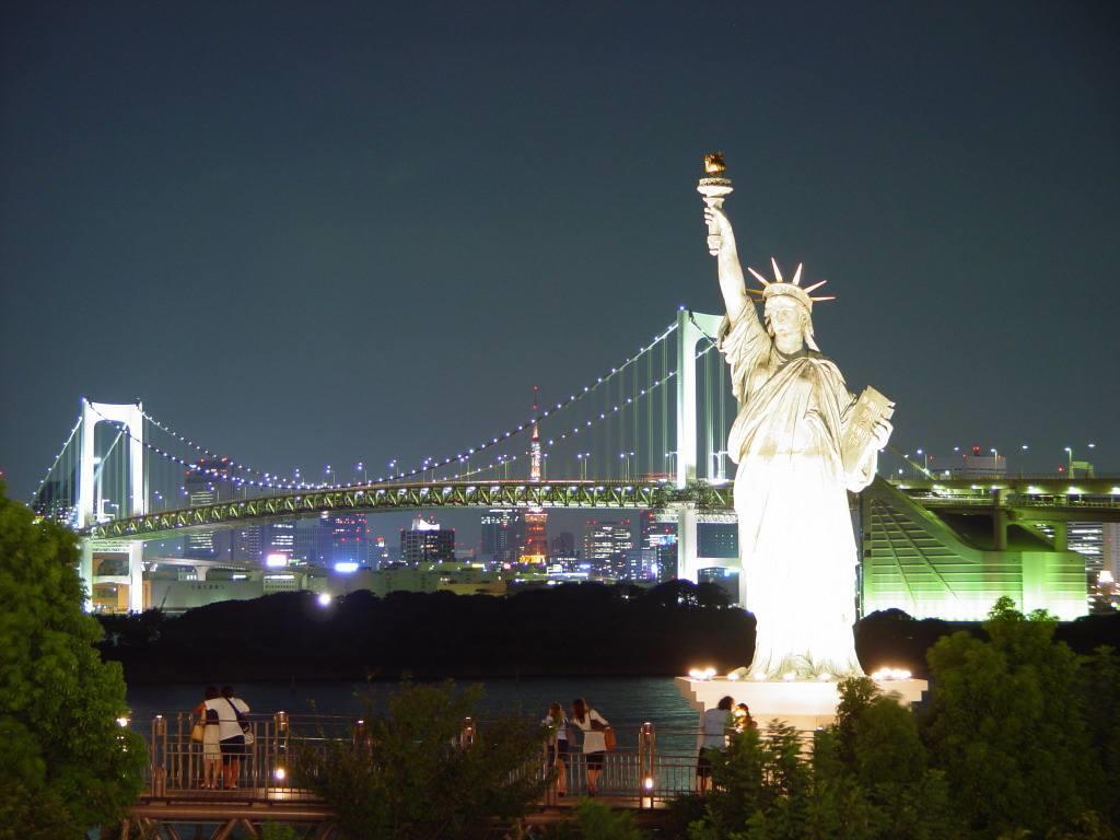 25 điều thú vị về New York